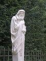 Statue - Archimole dit Bacchus - (1655-1660) - MR 1976 - Nicolas Poussin - (1594-1665) - Bosquet de la Girandole - Versailles - P1620064.jpg