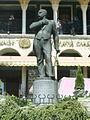 Statue of Stefan Stambolov in Veliko Tarnovo.jpg