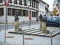 Statuen Marktplatz Ober-Ingelheim.JPG
