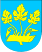 Coat of arms of Stavangere