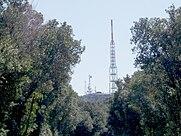 stazione meteorologica monte argentario