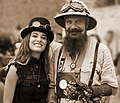 Steampunk cosplay couple.jpg