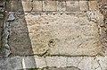 Steuerberg NO-Friedhofeingang keltischer Schwellen-Kammstein 13092021 1368.jpg