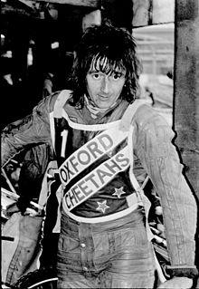 Steve Holden (speedway rider)