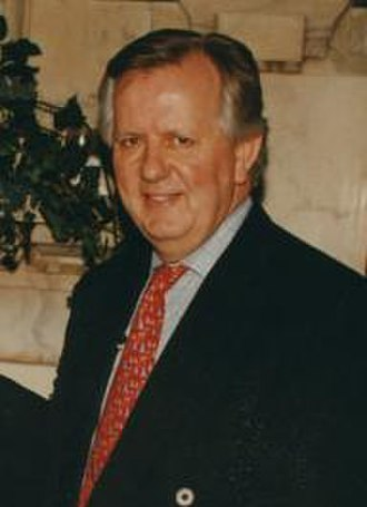 London mayoral election, 2000 - Image: Steven Norris