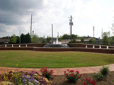 Stockbridge, Georgia - Wikiwand