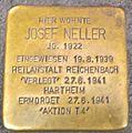 Stolperstein Würzburg Josef Neller.jpg