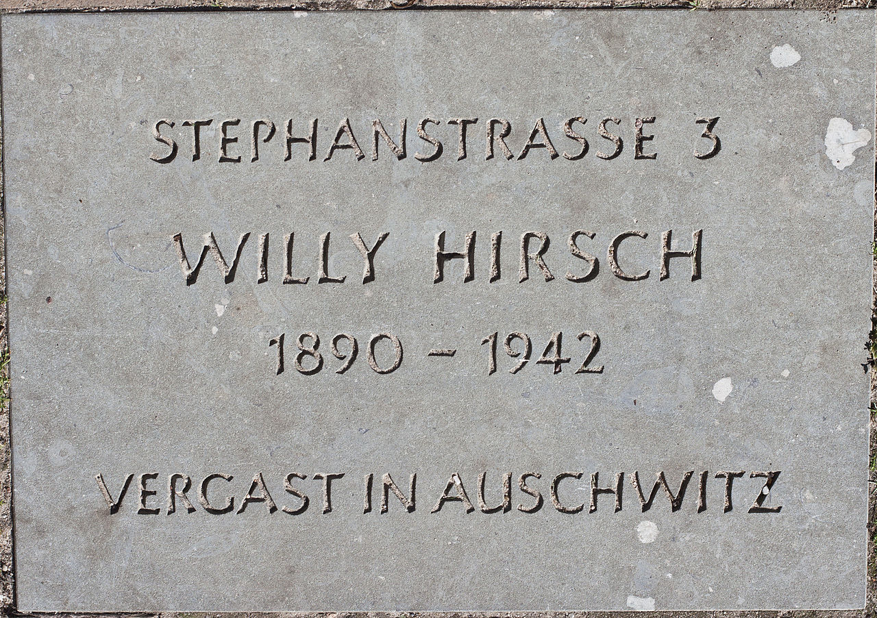 Stolperstein Willy Hirsch.jpg
