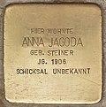 Stolperstein für Anna Jagoda (Graz).jpg