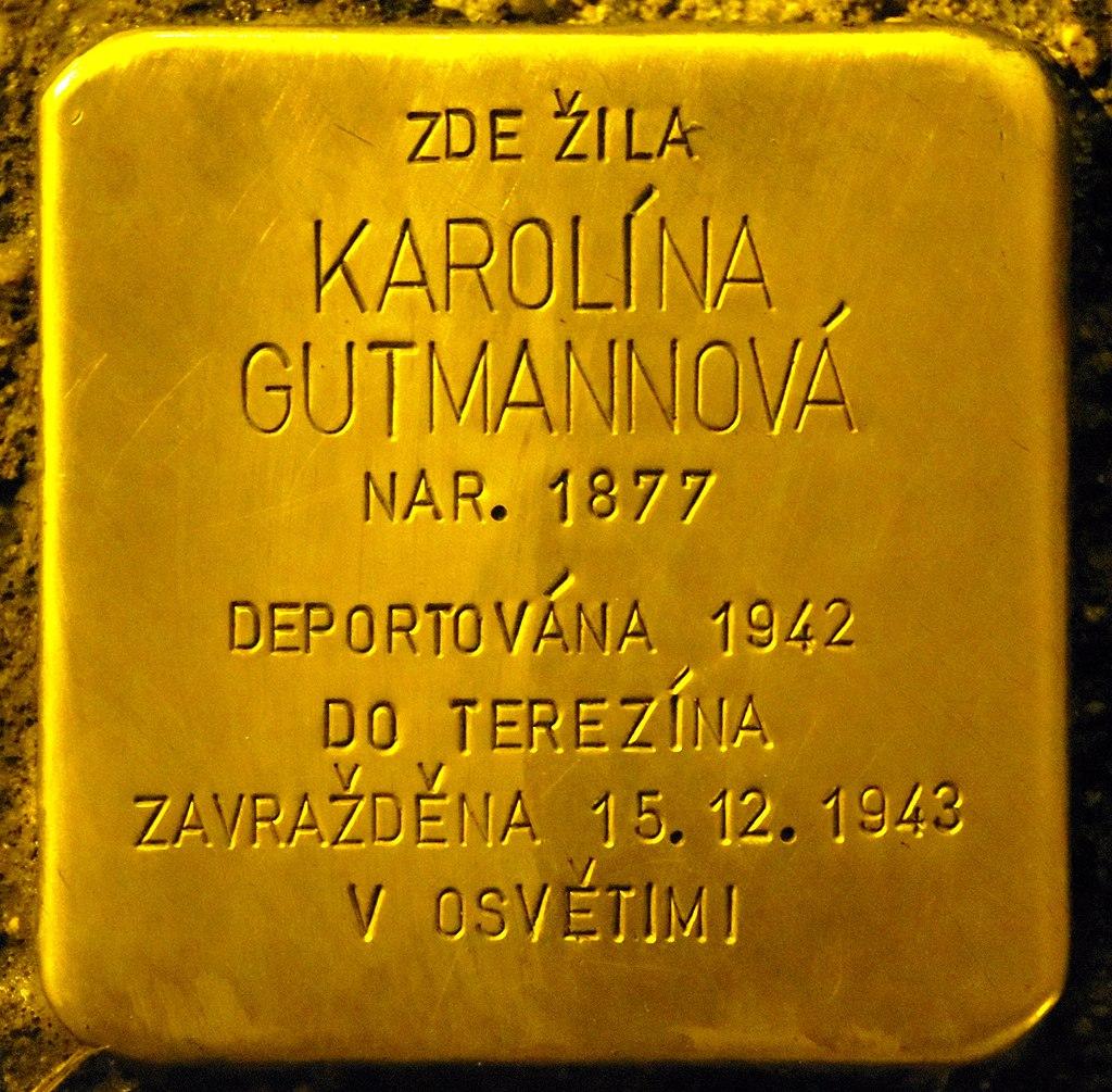 Stolperstein für Karolina Gutmannova.jpg