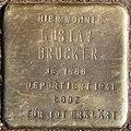Stolpersteine Köln, Gustav Drucker (Lochnerstraße 9).jpg