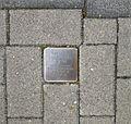 Stolpersteine Köln, Verlegestelle Großer Griechenmarkt 126.jpg