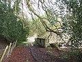 Stone barn, Batchcott - geograph.org.uk - 960946.jpg