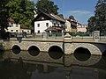 Straßenbrücke über den Reißbach in Litschau.jpg