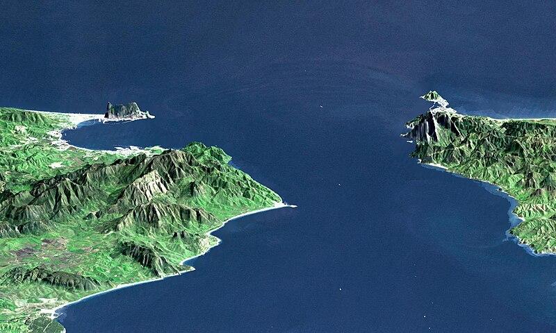 File:Strait of Gibraltar perspective.jpg