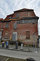 Stralsund, Am Fährkanal (2012-03-04), by Klugschnacker in Wikipedia.jpg