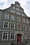 Stralsund, Semlower Straße 18 (2012-03-11), by Klugschnacker in Wikipedia.jpg