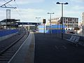 Stratford station Overground new platform 1 look east2.JPG