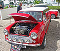 Stretched Mini engine and trailer - Flickr - exfordy.jpg