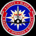 Missionsemblem STS-29