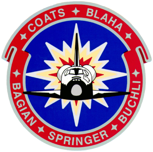 Fichier:Sts-29-patch.png