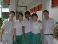 Students of Tanjong Katong Secondary School on the last day of school.png
