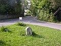 Studland, milestone - geograph.org.uk - 1282144.jpg