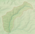 Sturcombe River map.png
