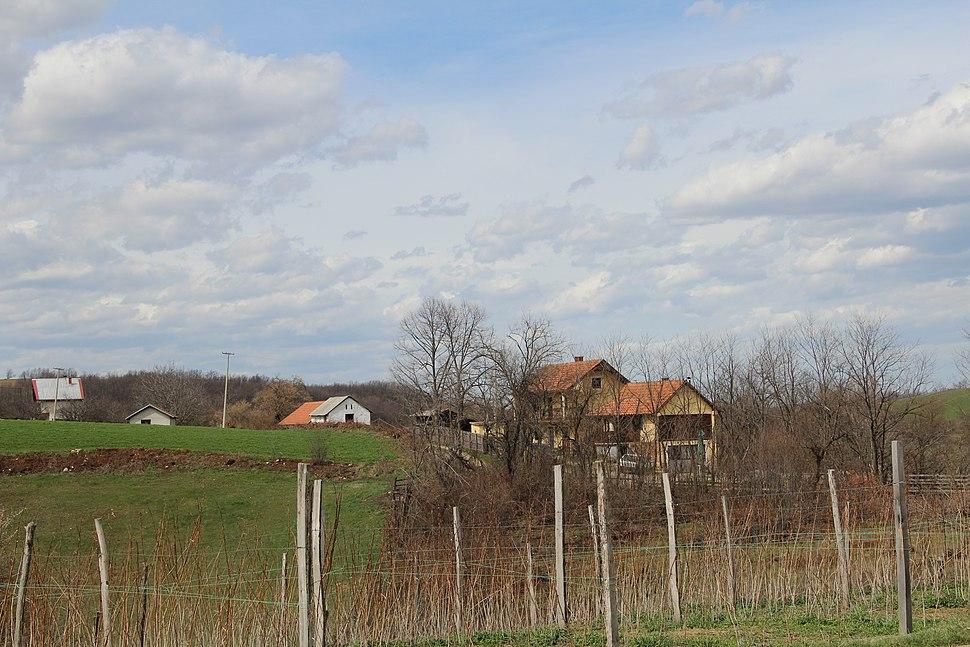 Sušica - opština Valjevo - zapadna Srbija - panorama 17