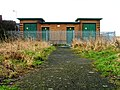 Sub-Station, Oxbridge Avenue - geograph.org.uk - 111900.jpg