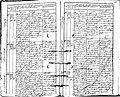 Subačiaus RKB 1832-1838 krikšto metrikų knyga 064.jpg