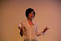 Sue Gardner keynote, Wikimania 2013.jpg