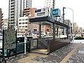 Suitengumae-station-Exit6.jpg