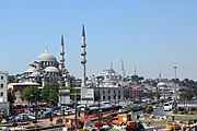 Suleimaniye Mosque afar.jpg