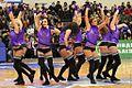 Superleague All-Star Game 2011 Cheerleaders (6500206027).jpg
