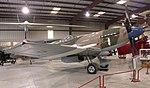 Supermarine Spitfire, Planes Of Fame Museum, Chino, California.jpg