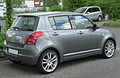 Suzuki Swift IV Facelift rear 20100501.jpg