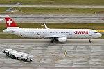 Swiss, HB-ION, Airbus A321-212 (40139739671).jpg