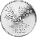 Swiss-Commemorative-Coin-2000a-CHF-20-reverse.png