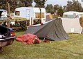 Swiss Farm campsite, Henley, 1985. - geograph.org.uk - 345472.jpg