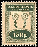 Switzerland Rapperswil 1920 revenue 2 15r - 29.jpg