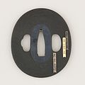 Sword Guard (Tsuba) MET 14.60.61 003feb2014.jpg