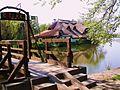 Székesfehérvár, Csónakázó-tó - panoramio.jpg