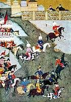 Szigetvar 1566