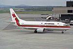 TAP Air Portugal Boeing 737-33A CS-TIO (26768608004).jpg