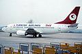 THY - Turkish Airlines Boeing 737-5Y0 (TC-JDV 2288 25289) (8011348950).jpg