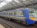 TRA EMC730 at Xike Station 20181215.jpg