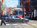 TTC streetcars on King, 2016 0420 (1).JPG - panoramio.jpg