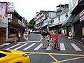 TW 台灣 Taiwan 新北市 New Taipei 瑞芳區 Ruifang District 洞頂路 Road August 2019 SSG 03.jpg