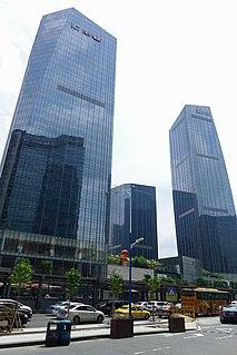 Taikoo Hui Guangzhou